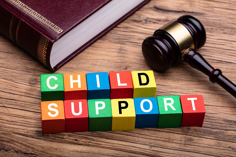 Child Support Modification Can Help You Reach Your Family Goals