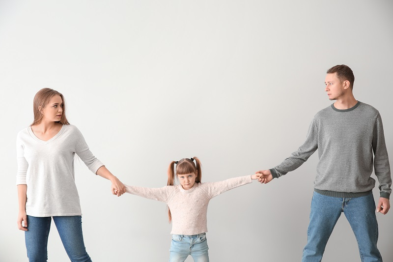 Child Custody Battles Are Difficult, But You Need Someone Who Is Able To Help Guide You Through The Process.
