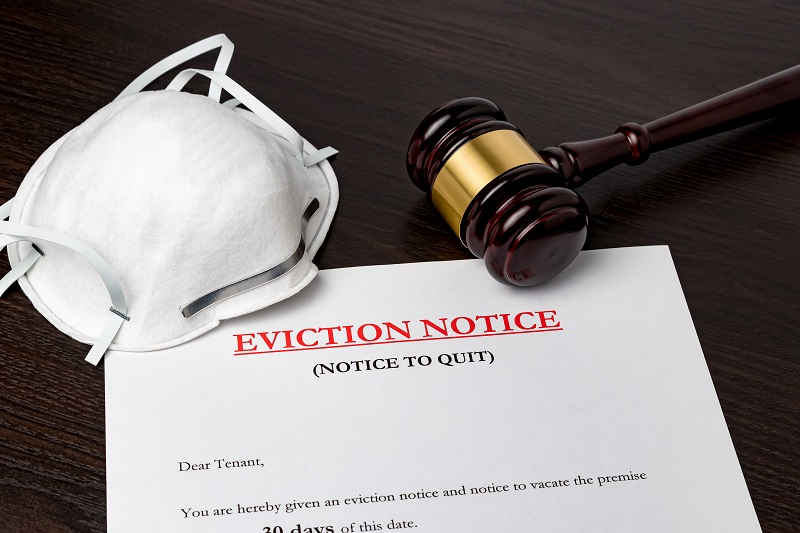 A Landlord Lawyer Knows The Law And Can Help Guide You Through Eviction
