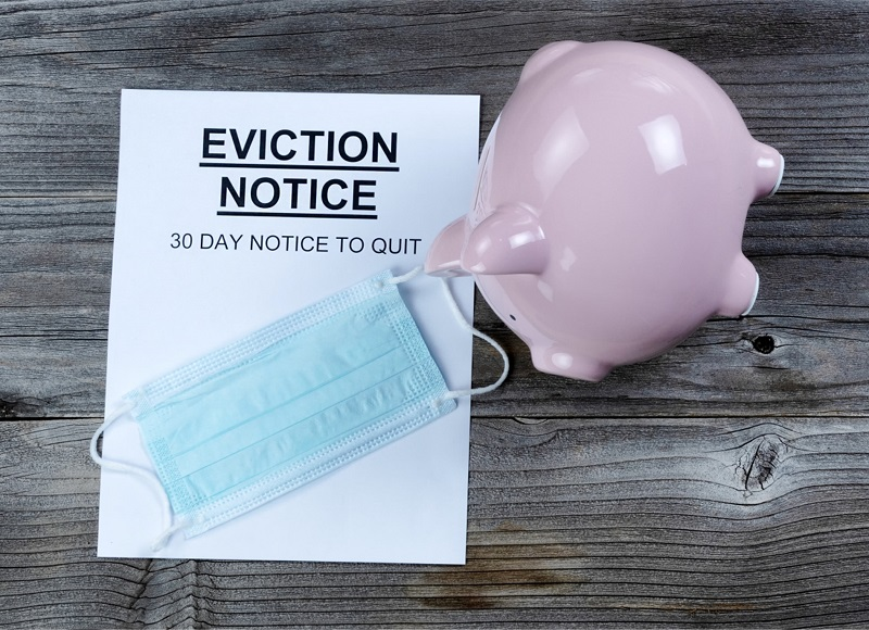 A Landlord Lawyer Can Guide You With Eviction Notices Post-COVID