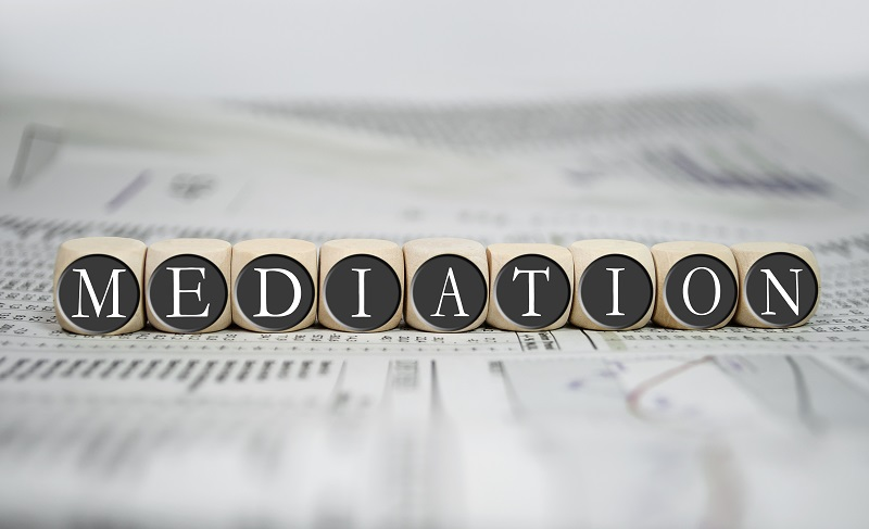 Mediation Can Be Beneficial In 3 Areas Of The Law